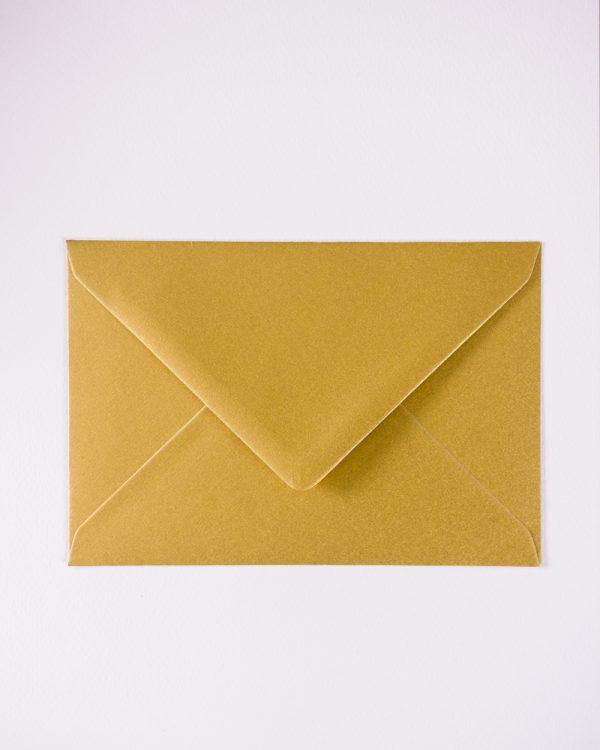 zlaté obálky