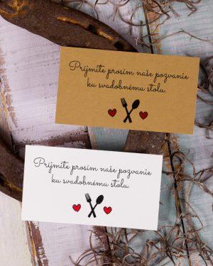 jednoduche svadobne pozvanky